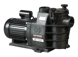 Hayward Max Flo 1,5 pk 15 m³/h mono