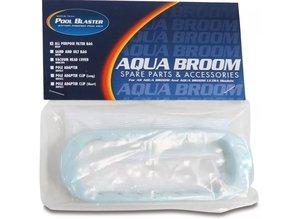 Pool Blaster filter Aqua Broom all purpose