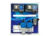 Pool Dos Panel Cl / Contrôle du pH