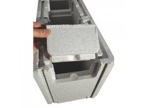 Bloc de construction Solidbric 1250 x 250 x 300 mm - Copy