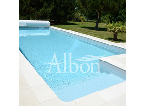 Albon LIner op maat 0,75mm  Celcius kwaliteit p/m²