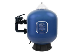 Pentair Triton Neo filter top zijdelingse montage 14,5 m³/h Clearpro