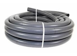 AlfaFlex Verlijmbare PVC poolflex 26 X 32 mm p/mtr 50m