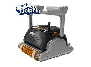 Dolphin Explorer voor bodem en wand