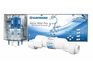 Hayward Aqua Rite Pro 150 m³ + Ph & Orp