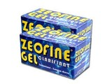 Zeofine Aqua easy 4 blokjes.