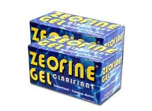 Zeofine Aqua easy 4 blokjes.