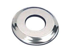 Paire anneau décoratif AISI 316