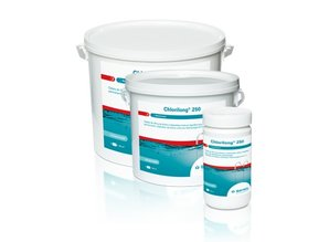 Bayrol Chlorilong 250 - 1 kg