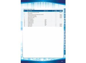 Mega filtres à sable V700B - V800