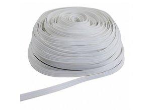 Afwerkingsstrip liner 30 meter wit