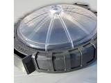 Mega Deksel Megapool zandfilter S650&700