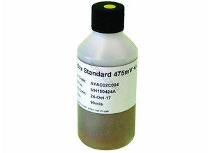 SCP Flesje ijkvloeistof 475 mV 100ml