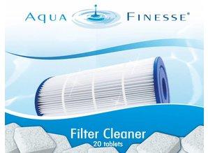 AquaFinesse filtre Cleaner