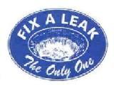 FIX A LEAK