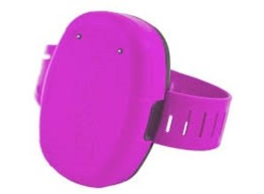 Armband voor Blue Protect roze