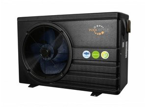 Poolstyle ABS warmtepomp 9,6 kw