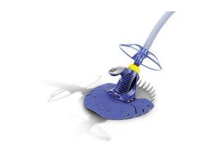 Zodiac T5 Duo hydraulische stofzuiger bodem & wand