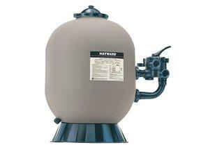 Hayward sable Pro filtre sidemount
