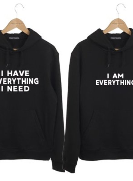 e29676cf520c7b COUPLE HOODIES I HAVE - I AM EVERYTHING