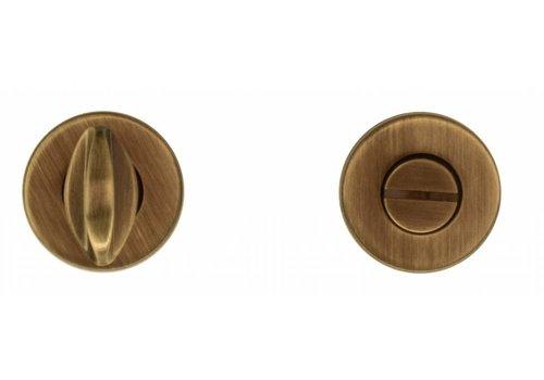 WC Garnir Magda bronze