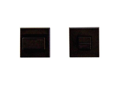 Toilet Garniture X-treme black