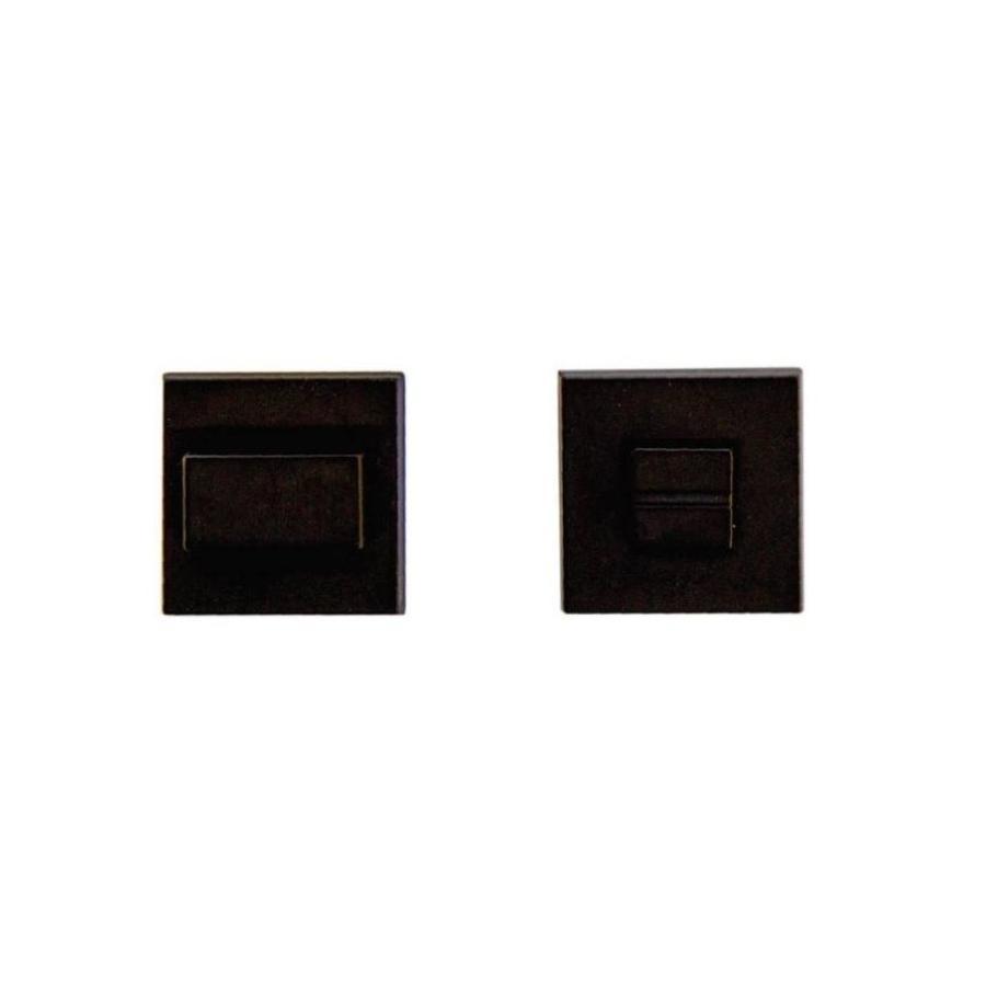 WC-Garniture X-treme zwart