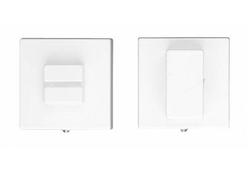 WC set X-TREME WHITE