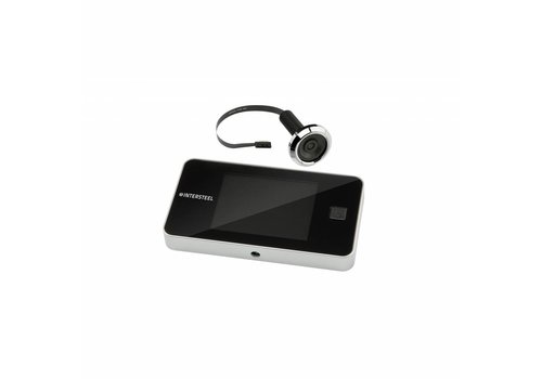Digitale deurcamera 3.0