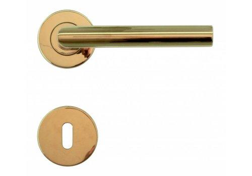 Titan-Türgriffe I Form 19 mm mit BB