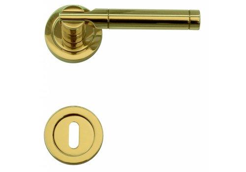 Door handles Vito copper with BB