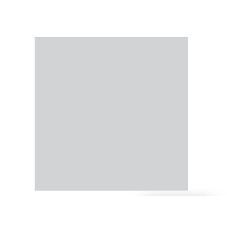 GLAS VIERKANT MAT 198MM DIKTE 4MM
