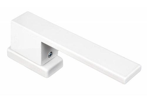 Weißer Fenstergriff X-Treme