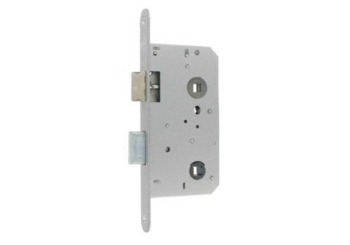 Litto WC-lock aspect acier inoxydable 78 / 50mm