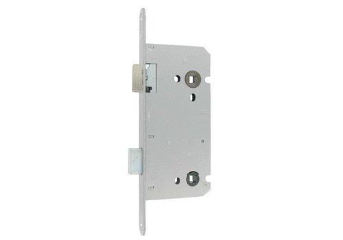 Litto toilet lock 116/55 stainless steel look