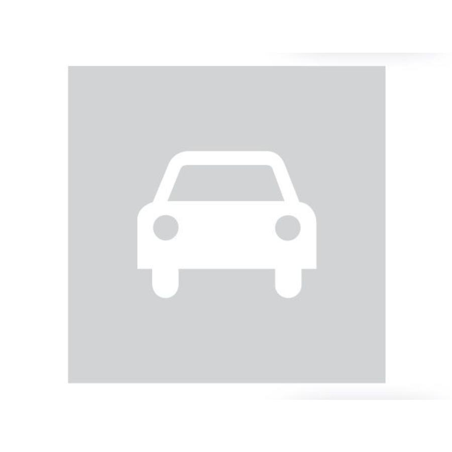 GLAS VIERKANT PICTO AUTO 198MM DIKTE 6 MM