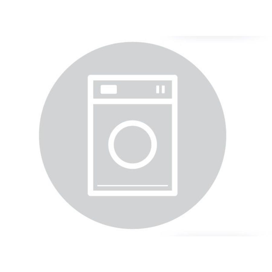 GLAS ROND PICTO WASMACHINE 198MM DIKTE 6 MM