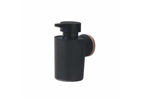 Tiger Urban Soap dispenser Black