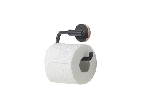 Tiger Urban Toilettenpapierhalter Schwarz