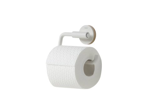 Tiger Urban Toilet roll holder White