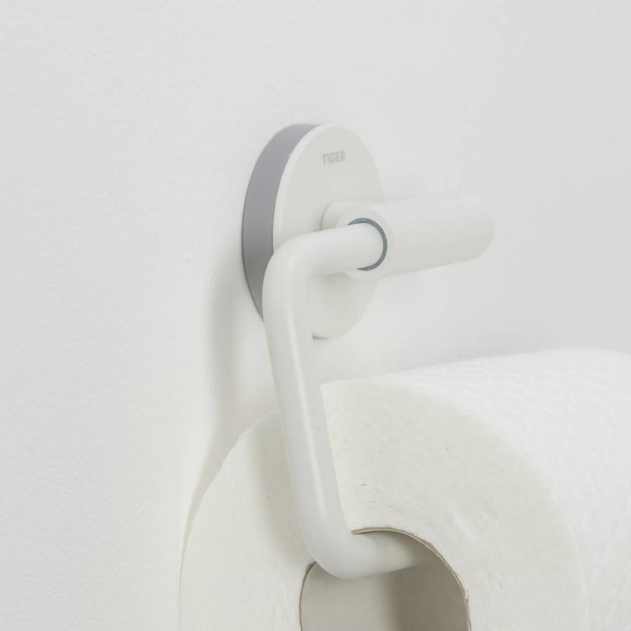Tiger Urban Toilet roll holder White