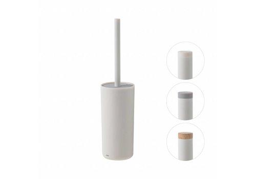 Tiger Urban Toilettenbürste mit Halter freistehend Weiß