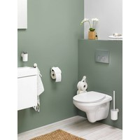 Tiger Urban Spare toilet roll holder White