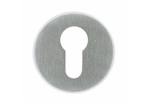 1 plaque de cylindre inox plus