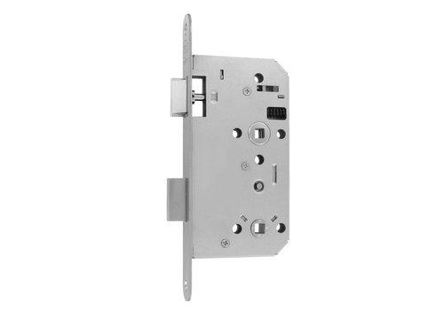 Litto project toilet lock E6 - 235x24 - 78mm - 50mm - straight