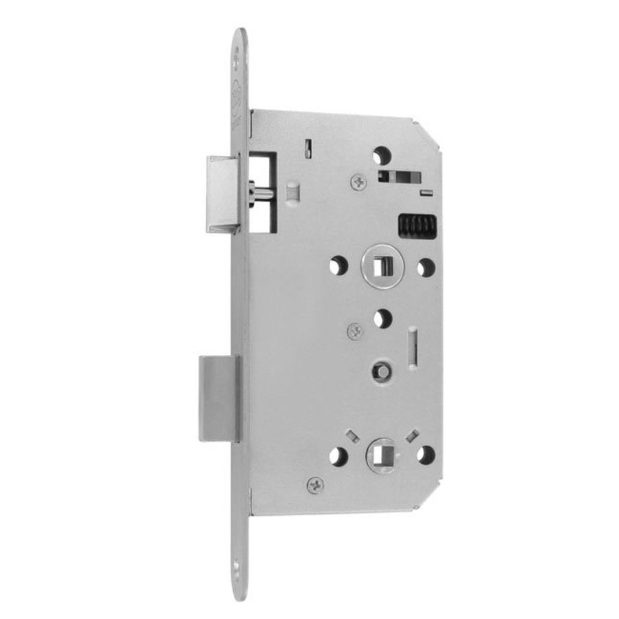 Litto project WC-slot E6 - 235x24 - 78mm - recht