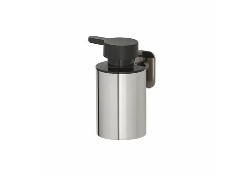 Tiger Colar Soap dispenser Stainless steel polished