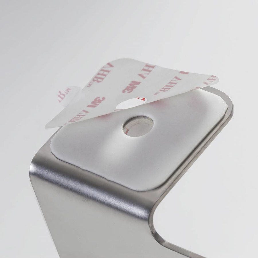 Tiger Colar Toiletrolhouder RVS gepolijst