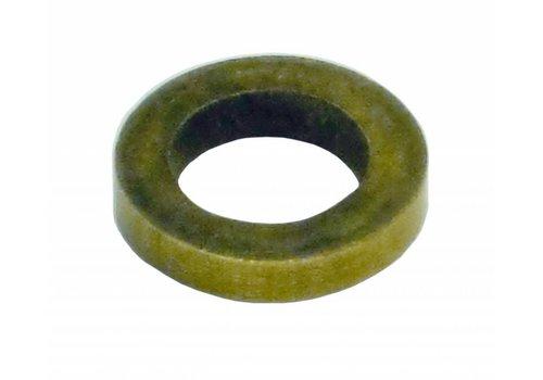 RING SCHARNIER 80X80X2,5 / 2,5 MM BRONZE
