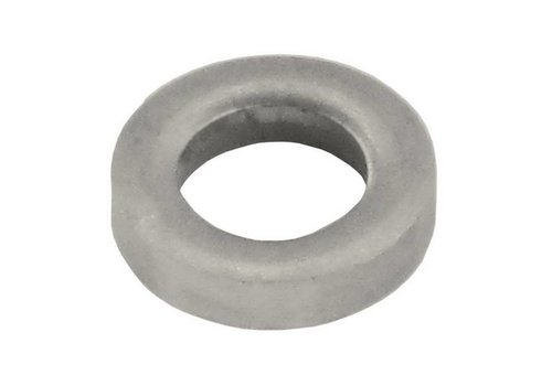 Ring for stainless steel hinge 80X80X2.5 1mm